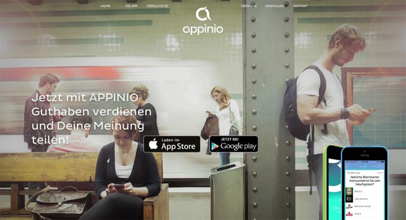 appinio-app-marktforschung-gelf-verdienen