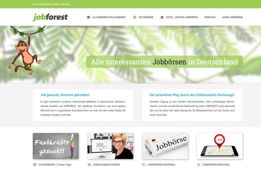 jobforest-screenshot