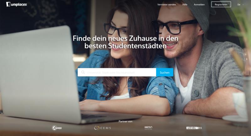Uniplaces-Studenten-Wohnstipendium